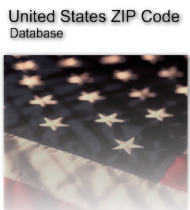 United States 5-Digit ZIP Codes